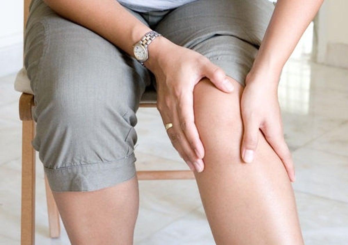 Para inquietas cremas piernas