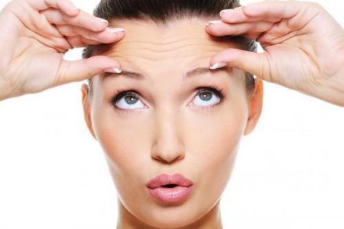 5 pasos para recuperar la firmeza en el rostro