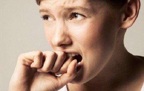 Zumo de col y zanahorias para controlar la ansiedad