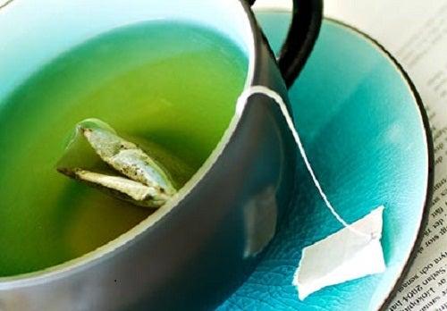 Más de 10 razones para consumir té