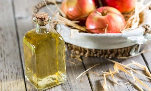 Vinagre de manzana para bajar de peso funcionalidad