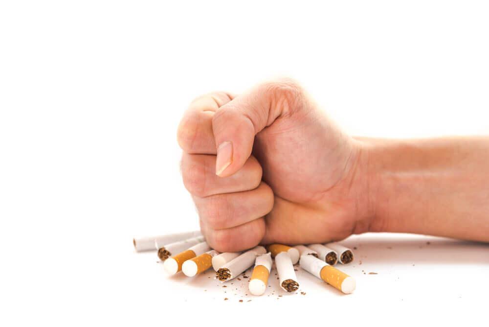 Recomendaciones para dejar de fumar