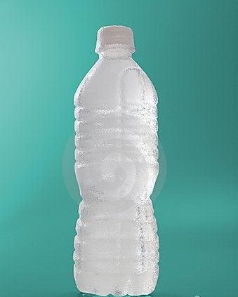 botella-de-agua-helada