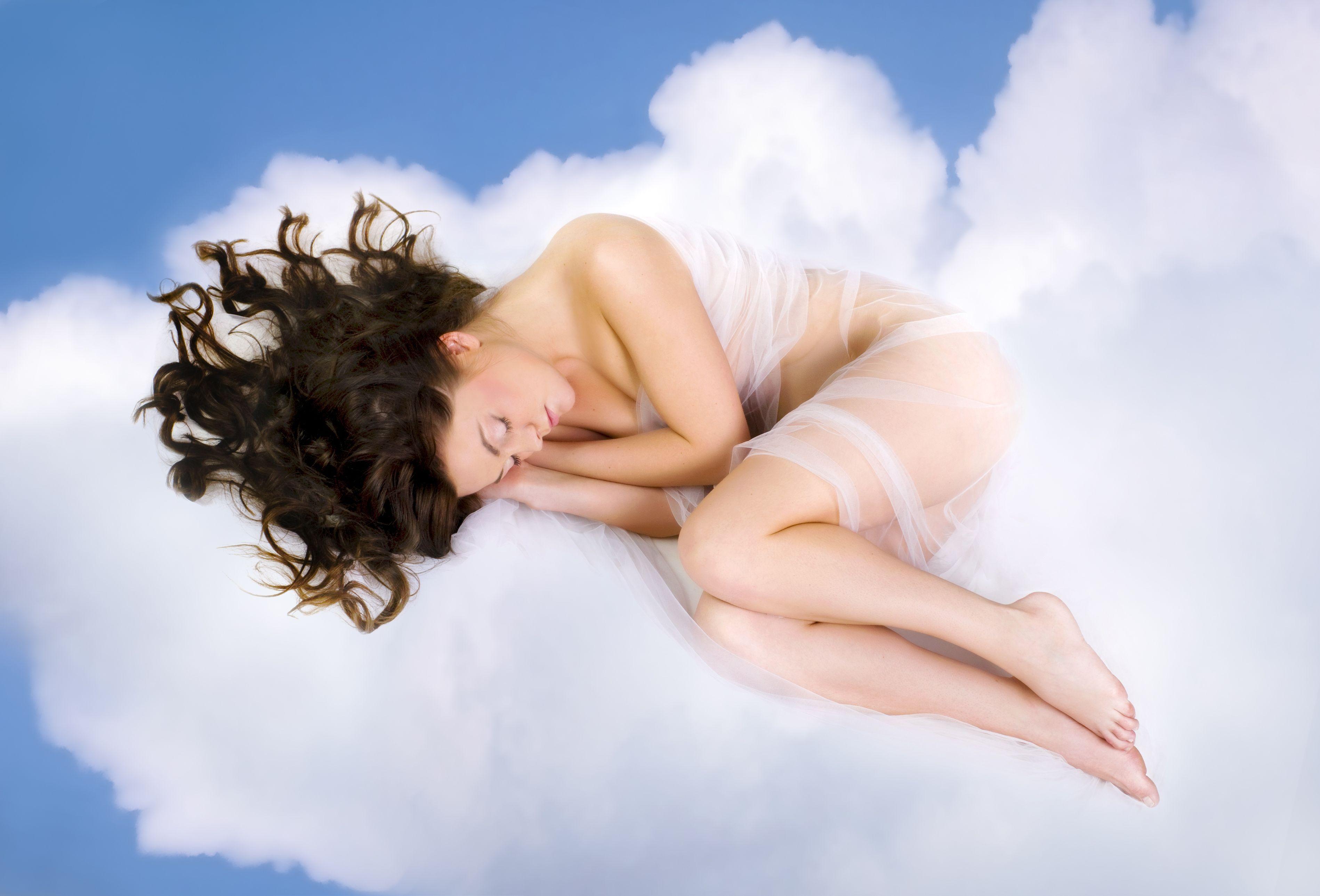 brumas almohada
