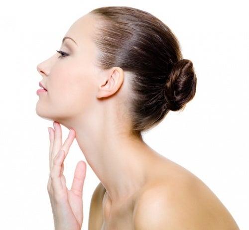 Como adelgazar la cara sin hacer ejercicio