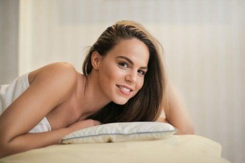 Beneficios de los masajes reductores