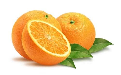 Las barritas de naranja son fáciles de preparar a la vez que deliciosas.