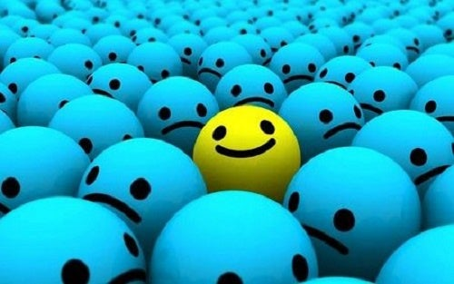 ¿Por qué es bueno pensar positivamente?