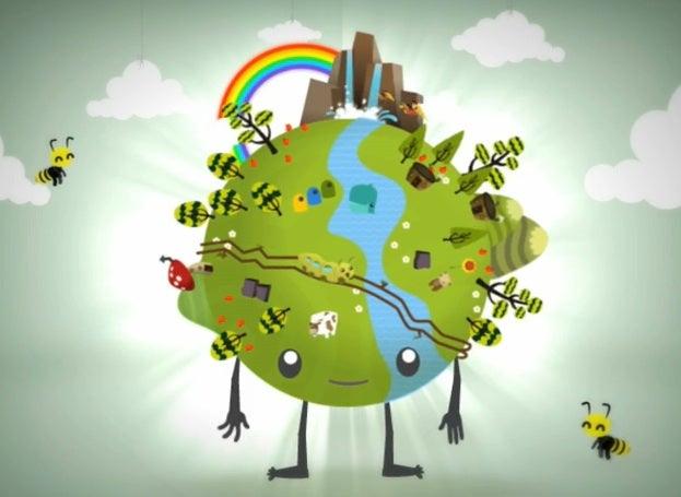"""""""productos' ecológicos"""