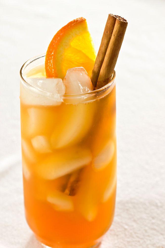 Podemos tomar la naranja amarga como suplemento en té o extracto.