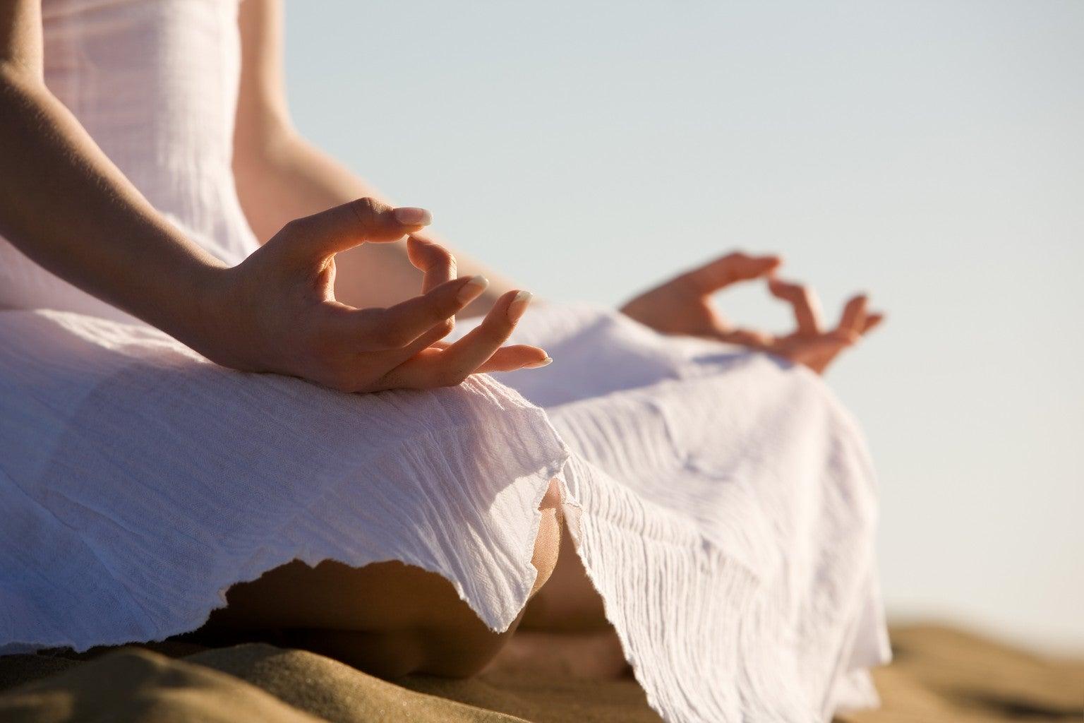 Yoga para eliminar la grasa