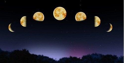 ¿Cortarse el cabello según las fases de la Luna?