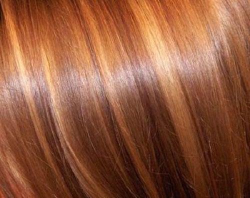 Alimentos que te pueden aclarar el cabello