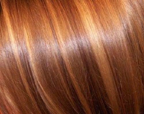 """""""Aclarar' el cabello"""