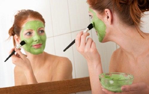 Como adelgazar la piel dela cara