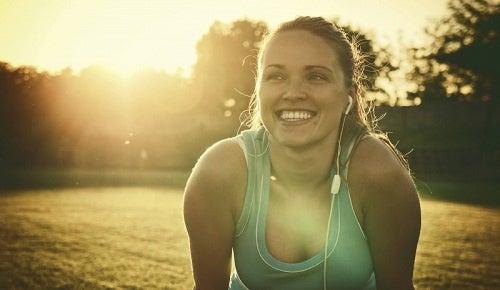 Consejos para equilibrar el estado de ánimo