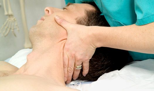 Cervical-Spine-Manipulation