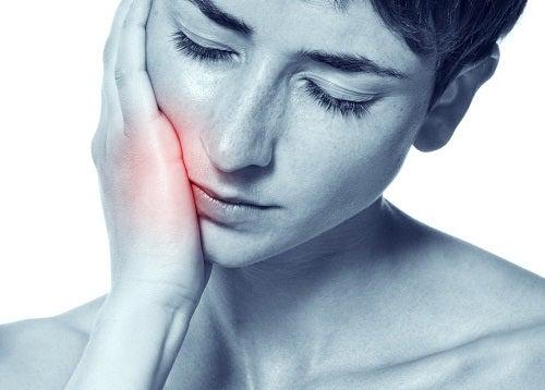 Remedios naturales para el dolor de muelas