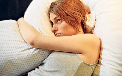 7 pautas para afrontar el insomnio producido por la ansiedad