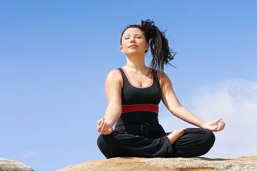 Pranayama para combatir el estrés