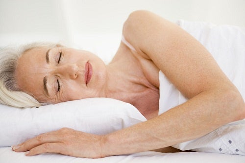 Medidas para tener un buen descanso nocturno