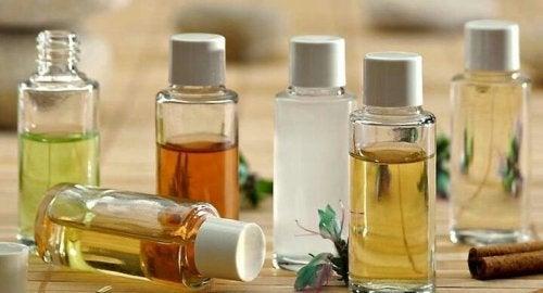 aceites naturales para endurecer las uñas