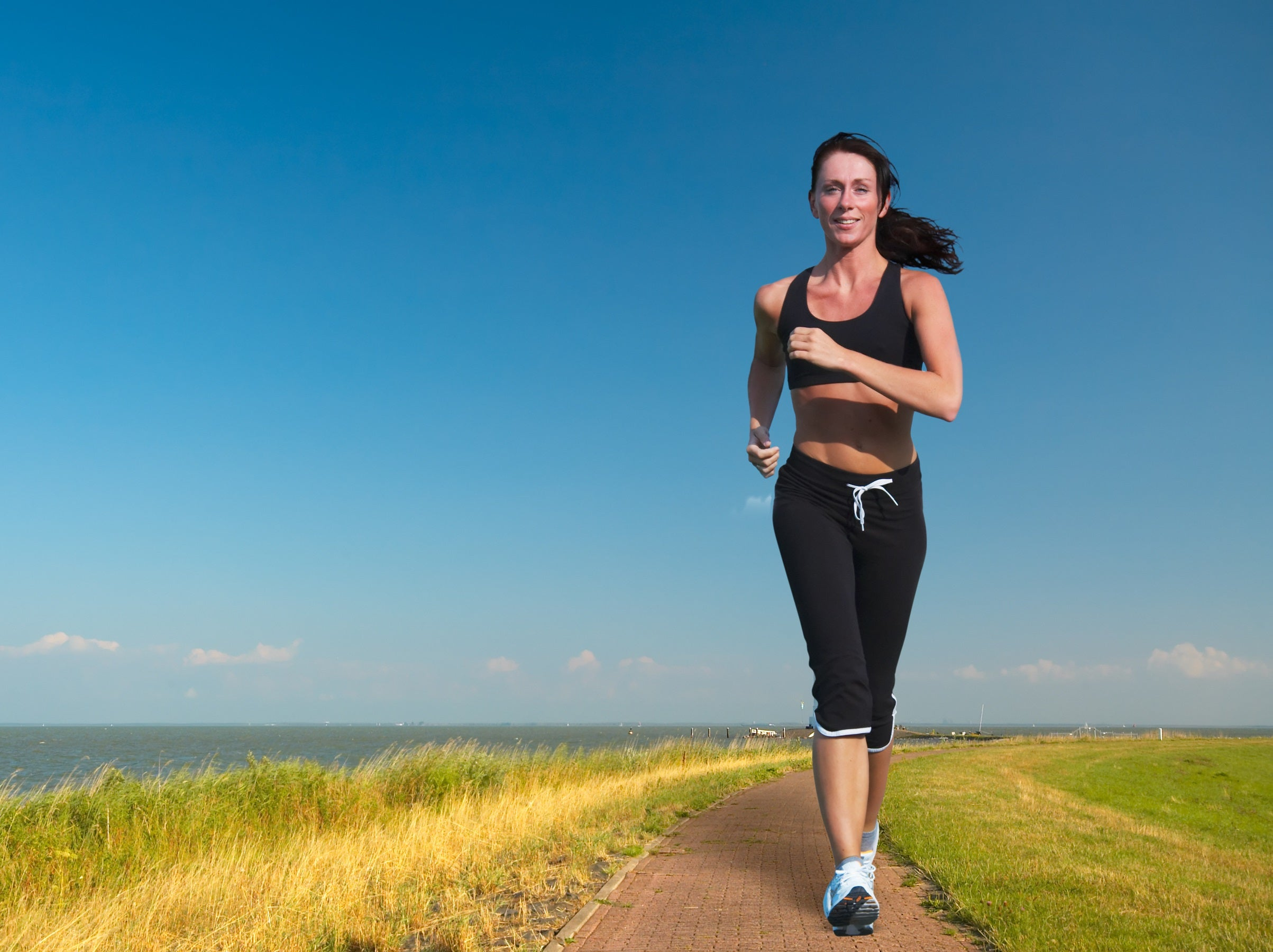 Ejercicios para adelgazar andando