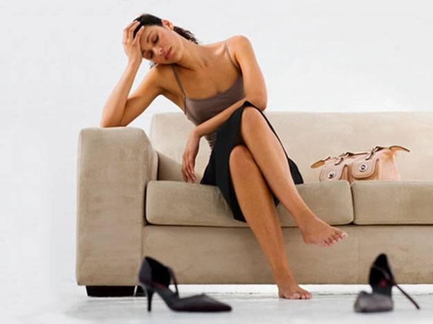 síntomas de síndrome de Guillain-Barré