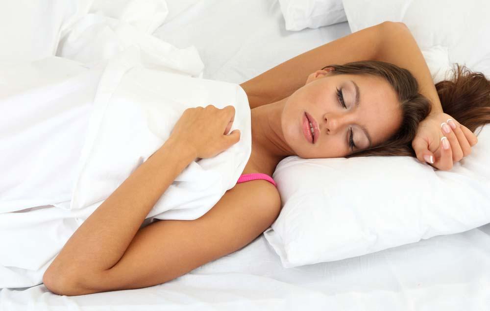 10 cosas extrañas que suceden mientras duermes