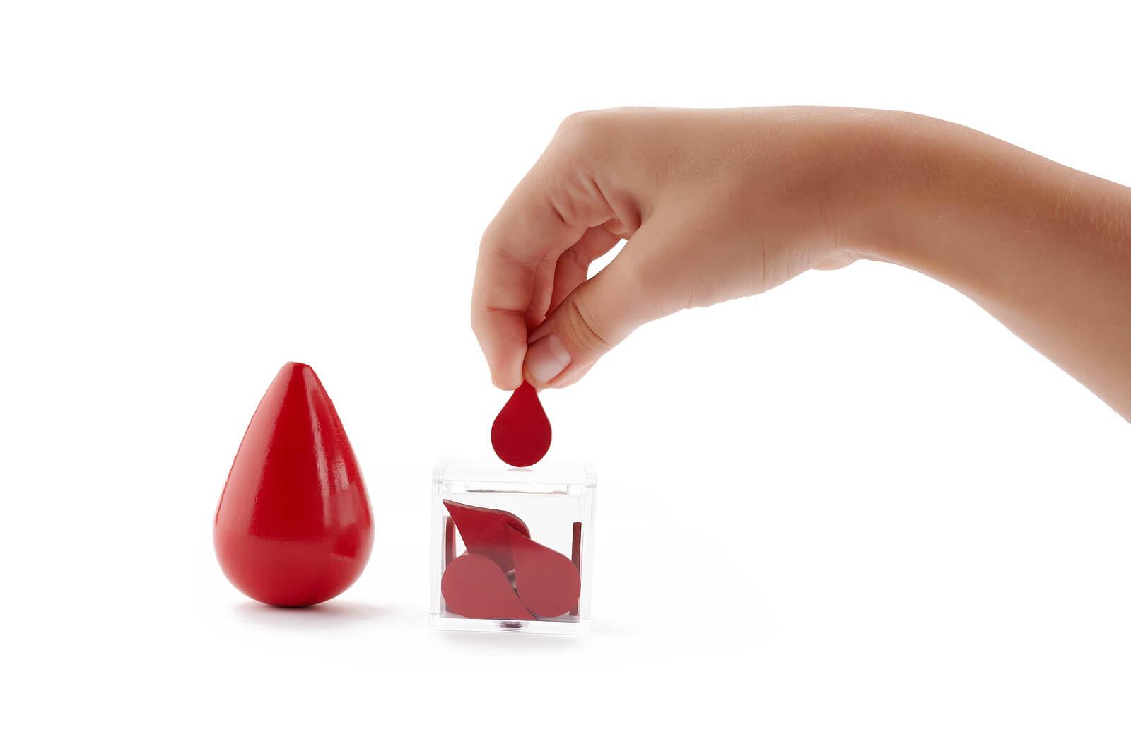 ¿Qué tan bueno es donar sangre?