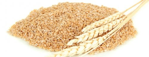 Aportes nutricionales del germen de trigo