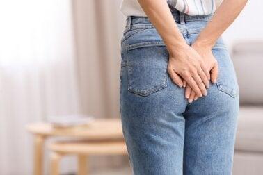 ¿Qué nos puede provocar hemorroides? ¿Cuál es su tratamiento?