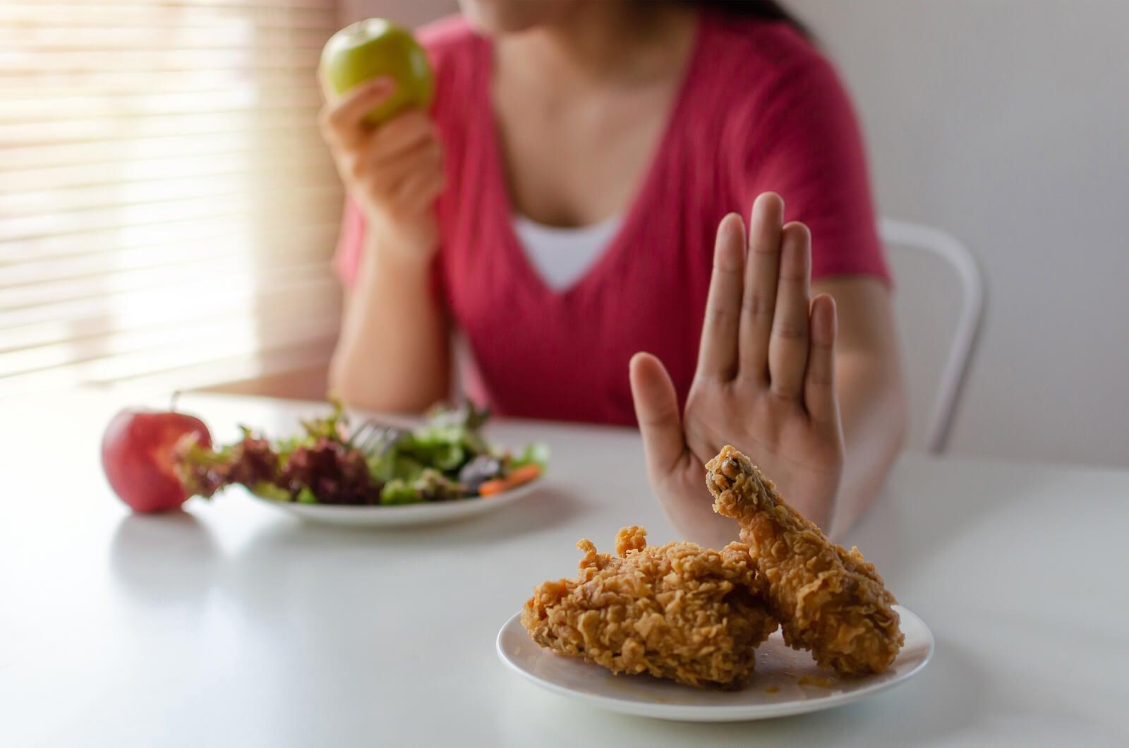 4 consejos para aliviar el colon irritable