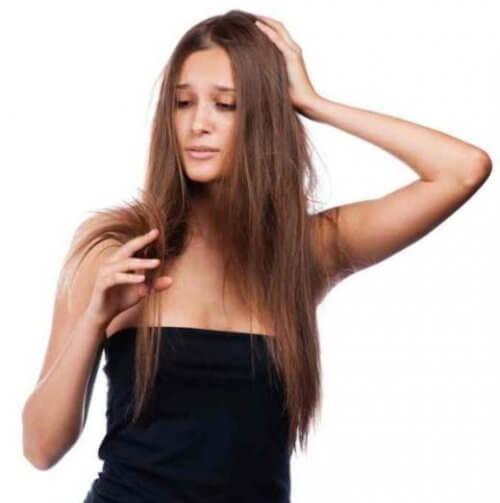 tratar bien cabello