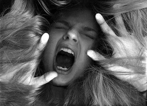 La ira, un enemigo que acaba con tu salud