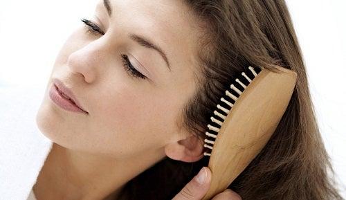 Tratamientos naturales para un cabello sano y fuerte