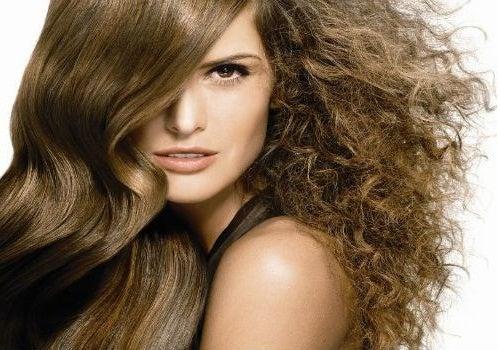 distribuidor mayorista talla 7 mejor calidad Cómo eliminar el frizz (pelo encrespado) con productos ...