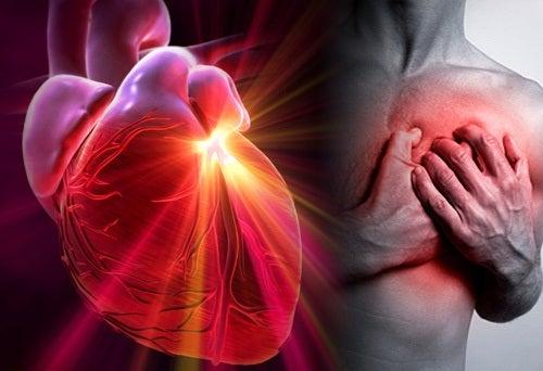 Cómo cambiar tu dieta para reducir el riesgo de infarto e ictus