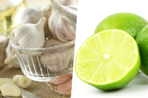 Ingredientes esenciales para tu salud: limón, ajo y arcilla