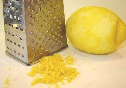 10 razones para tener limones en tu refrigerador