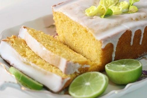 Cómo hacer un delicioso pastel de limón casero