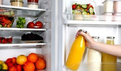11 Alimentos que no deberías refrigerar