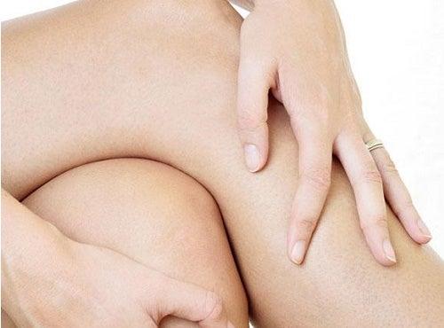Cómo cuidar la salud de las rodillas, tobillos y muñecas