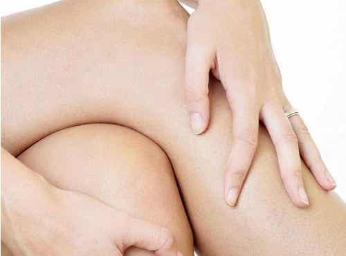 Tips para lucir rodillas perfectas