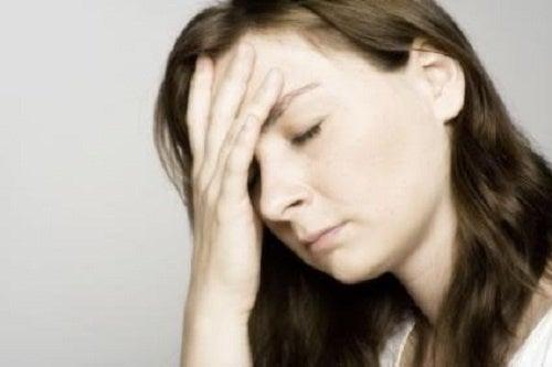¿Hay alimentos que nos hagan sentir peor cuando sufrimos estrés?