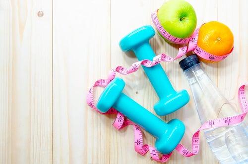 10 consejos para perder peso sin sufrimiento