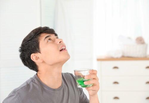 Remedios para la amigdalitis: mitos y realidades