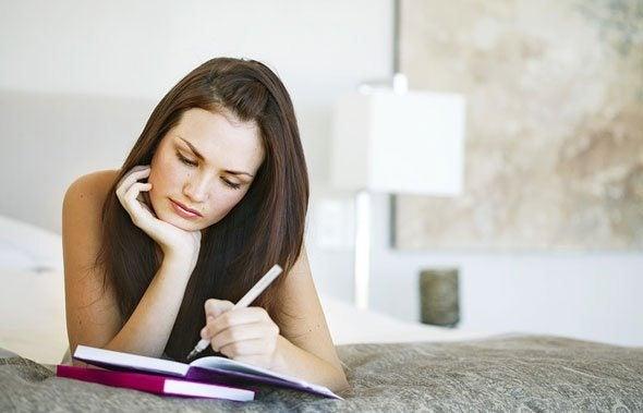 La escritura terapéutica, una forma de libertad