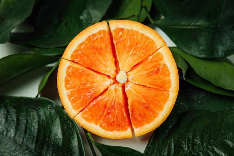 Usos de la naranja amarga
