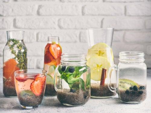 11 productos naturales para adelgazar de forma saludable